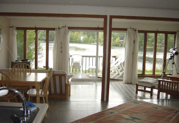Ad# 5176 lake house for rent on LakeHouseVacations.com