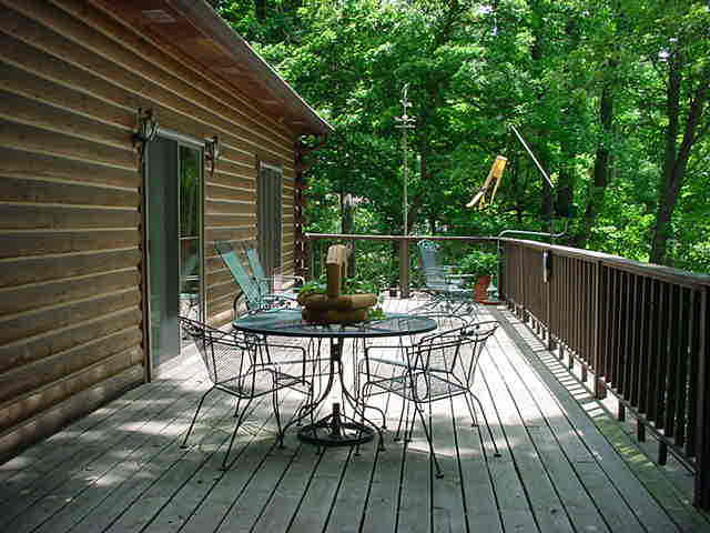 Ad# 926 lake house for rent on LakeHouseVacations.com