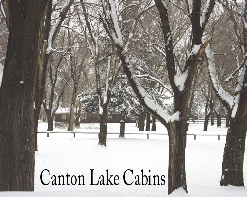 Canton Lake Vacation Rental Home In Canton Ok 73724