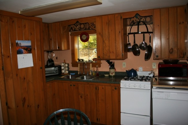 Ad# 6235 lake house for rent on LakeHouseVacations.com