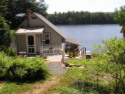 Victorian Lakefront Cottage With Spectacular Sunrise View Of Water, on Spofford Lake, Lake Home rental in New Hampshire