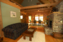 Lake House Norris Lakefront Rental Mountain View, Tazewell, Tn- Otherside, Dining, on Norris Lake, Other Side Of The Mountain in Tennessee - Lakehouse Vacation Rental - Lake Home for rent on LakeHouseVacations.com