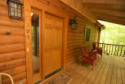 Lake House Norris Lakefront Rental Mountain View, Tazewell, Tn- Otherside, Front Porch, on Norris Lake, Other Side Of The Mountain in Tennessee - Lakehouse Vacation Rental - Lake Home for rent on LakeHouseVacations.com