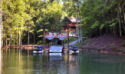 Lake House Lakefront Norris Lake Cabin Rental,lone Mountain (heaven Sent), Lakefront, on Norris Lake - Heaven Sent in Tennessee - Lakehouse Vacation Rental - Lake Home for rent on LakeHouseVacations.com