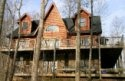 Lake House Norris Lakefront Rental Mountain View, Tazewell, Tn- Otherside, , on Norris Lake, Other Side Of The Mountain in Tennessee - Lakehouse Vacation Rental - Lake Home for rent on LakeHouseVacations.com