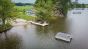 Lake House Private Bristol Lakefront Cabin For Rent - Northeast Indiana, Living Room area, on 	Bristol Lake	 in Indiana - Lakehouse Vacation Rental - Lake Home for rent on LakeHouseVacations.com