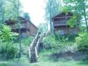 Lake Greenwood, Sc Vacation Cabin Rentals on Deep Waters Of Lake Greenwood in South Carolina for rent on LakeHouseVacations.com