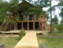Lake Bruin Oxbow Lodge, on Lake Bruin, Lake Home rental in Louisiana