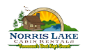 Kathy Nixon with Norris Lake Cabin Rentals in TN advertising on LakeHouseVacations.com