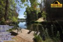 Location! 500ft> Marina Beach Canoe Screened Porch Slps10 Nr Yosemite, , on 	Pine Mountain Lake	, Lake Home rental in California