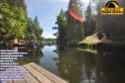 Lake House Location! 500ft> Marina Beach Canoe Screened Porch Slps10 Nr Yosemite, , Private dock for guest use., on 	Pine Mountain Lake	 in California - Lakehouse Vacation Rental - Lake Home for rent on LakeHouseVacations.com