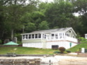 The Lake House, on 	Billings Lake	, Lake Home rental in Connecticut