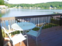 Lake House Beautiful Lake Front Home , , on Highland Lake in Connecticut - Lakehouse Vacation Rental - Lake Home for rent on LakeHouseVacations.com