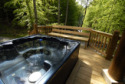 Lake House Lakefront Norris Lake Cabin Rental,lone Mountain (heaven Sent), Hot Tub, on Norris Lake - Heaven Sent in Tennessee - Lakehouse Vacation Rental - Lake Home for rent on LakeHouseVacations.com