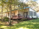 Cottage On The Lake, Lakefront Cottage Rental, on Lake Tawakoni, Lake Home rental in Texas