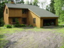 Lakefront Home On Cossayuna Lake Near Saratoga Springs,ny, front of house, on Cossayuna Lake in New York - Vacation Rental - Home for rent on LakeHouseVacations.com
