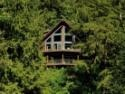 Cabins, Cottages, Condos, And Chalets At Mt. Baker, on Silver Lake, Lake Home rental in Washington