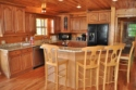 Lake House Relaxation Pointe, , on Center Hill Lake in Tennessee - Lakehouse Vacation Rental - Lake Home for rent on LakeHouseVacations.com