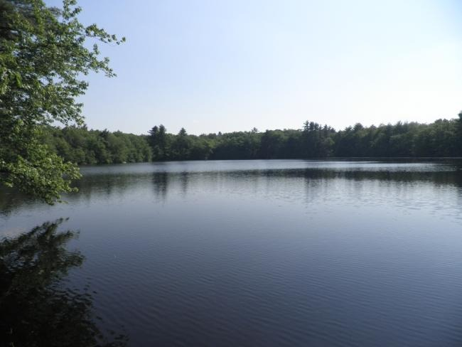 Carr Pond Vacation Rental 6662 Lakehousevacations Com