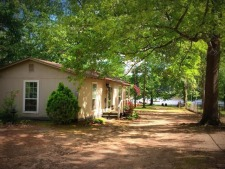Lake House Oak Haven Lakeside Cottages - Beautiful And Private Lakefront Property, Absolutely GREAT fishing at Lake Murvaul!, on Lake Murvaul in Texas - Lakehouse Vacation Rental - Lake Home for rent on LakeHouseVacations.com