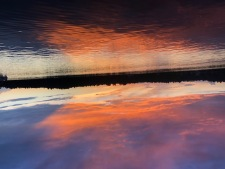 Lake House So. Nh Lakefront 2 Br Rental  Swim, Boat And Water Ski!, View from the pond, on Little Island Pond in New Hampshire - Lakehouse Vacation Rental - Lake Home for rent on LakeHouseVacations.com