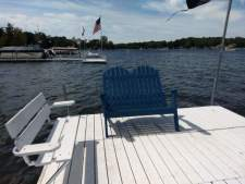 Lake House Great Tippy Location - Right On The Water!, , on Lake Tippecanoe in Indiana - Lakehouse Vacation Rental - Lake Home for rent on LakeHouseVacations.com
