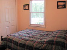 Lake House Allgood's Retreat #2, , on Kerr Lake / Buggs Island in Virginia - Lakehouse Vacation Rental - Lake Home for rent on LakeHouseVacations.com