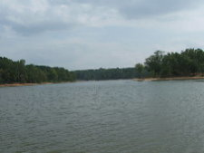 Lake House Bud\'s Place, , on Kerr Lake / Buggs Island in Virginia - Lakehouse Vacation Rental - Lake Home for rent on LakeHouseVacations.com