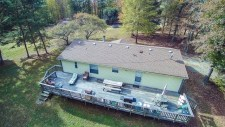 Lake House Bud's Place, , on Kerr Lake / Buggs Island in Virginia - Lakehouse Vacation Rental - Lake Home for rent on LakeHouseVacations.com