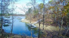 Lake House Glenora Cove, , on Kerr Lake / Buggs Island in Virginia - Lakehouse Vacation Rental - Lake Home for rent on LakeHouseVacations.com