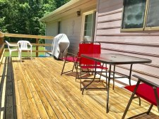 Lake House Hickory House, , on Kerr Lake / Buggs Island in Virginia - Lakehouse Vacation Rental - Lake Home for rent on LakeHouseVacations.com