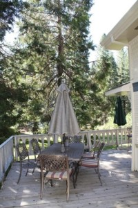 Lake House Lakefront Victorian On Lake Almanor * Private Dock, , on Lake Almanor in California - Lakehouse Vacation Rental - Lake Home for rent on LakeHouseVacations.com