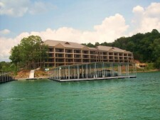 Lake House Smith Lake Rentals & Sales - Waterford Condominium 301 - Community Pool, , on Lewis Smith Lake in Alabama - Lakehouse Vacation Rental - Lake Home for rent on LakeHouseVacations.com