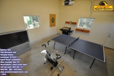 Lake House Aubreys Nest Petfriendly Ping Pong Table Wifi 8ppl Close To Community Pool & Proshop, , on Pine Mountain Lake in California - Lakehouse Vacation Rental - Lake Home for rent on LakeHouseVacations.com