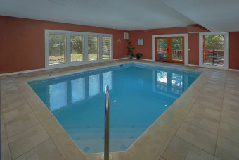 Lake House Enjoy your private indoor pool and theater. Minutes to National Park!, , on Webb Branch � Cocke County in Tennessee - Lakehouse Vacation Rental - Lake Home for rent on LakeHouseVacations.com
