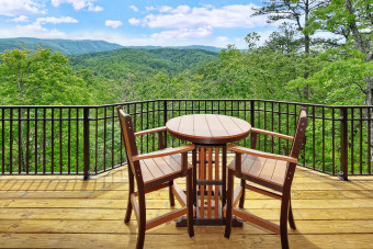 Lake House Secluded Luxury 1 Bedroom Cabin With Amazing Views, , on Webb Creek � Sevier County in Tennessee - Lakehouse Vacation Rental - Lake Home for rent on LakeHouseVacations.com