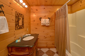Lake House Ultimate group getaway cabin! Private indoor pool and Theater Room!, , on Douglas Lake in Tennessee - Lakehouse Vacation Rental - Lake Home for rent on LakeHouseVacations.com