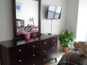 Lake House 2 BR Townhouse at Villas at Seven Dwarfs only 4 miles from Disney - AM, , on  in Florida - Lakehouse Vacation Rental - Lake Home for rent on LakeHouseVacations.com