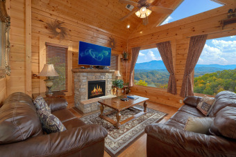 Lake House Enjoy Incredible Views and a Private Home Theater Room, , on Douglas Lake in Tennessee - Lakehouse Vacation Rental - Lake Home for rent on LakeHouseVacations.com