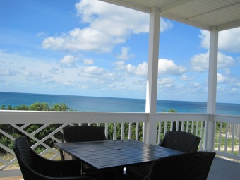 Lake House New Condo wHeated Pool, Private Beach, Dock, 2-Ocean View, Golf Cart, Kayaks, , on  in Eleuthera - Lakehouse Vacation Rental - Lake Home for rent on LakeHouseVacations.com