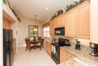 Lake House Unit 961 - Top floor beauty with lake and ocean views!!, , on  in Florida - Lakehouse Vacation Rental - Lake Home for rent on LakeHouseVacations.com