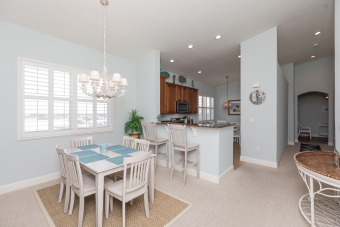 Lake House TOP FLOOR PENTHOUSE CORNER UNIT 865 - NEW FURNISHINGS!!, , on  in Florida - Lakehouse Vacation Rental - Lake Home for rent on LakeHouseVacations.com