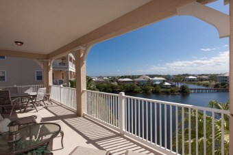 Lake House Cinnamon Beach Lake View End Unit - 1041! Newly remodeled 2016 !!, , on  in Florida - Lakehouse Vacation Rental - Lake Home for rent on LakeHouseVacations.com