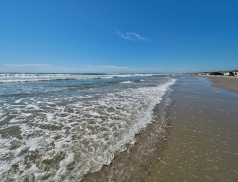 Lake House Waterfront property with a Great View of the Laguna Madre, , on  in Texas - Lakehouse Vacation Rental - Lake Home for rent on LakeHouseVacations.com