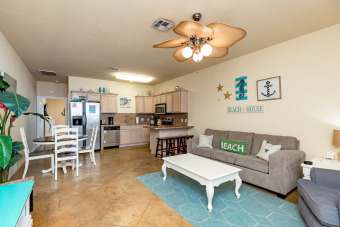 Lake House Comfy Coastal Condo with one of the Best Pools on the Island!, , on  in Texas - Lakehouse Vacation Rental - Lake Home for rent on LakeHouseVacations.com