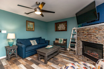 Lake House NICELY REMODELED WATERFRONT CONDO, , on  in Texas - Lakehouse Vacation Rental - Lake Home for rent on LakeHouseVacations.com