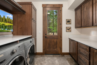 Lake House Perfect Retreat for multiple families! On the Golf Course Hot Tub and more!, , on Lake Cle Elum in Washington - Lakehouse Vacation Rental - Lake Home for rent on LakeHouseVacations.com