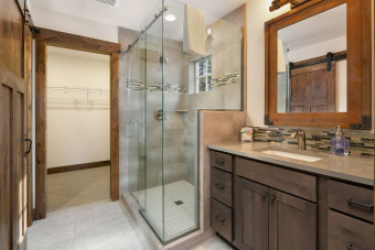 Lake House Ideal location on the park in Miner's Camp! Hot Tub, Shuffleboard, Netflix!, , on Lake Cle Elum in Washington - Lakehouse Vacation Rental - Lake Home for rent on LakeHouseVacations.com