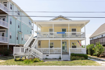 Lake House Experience the history and the nostalgic charm in the McCabe-Lancaster duplex, , on Carolina Beach Lake in North Carolina - Lakehouse Vacation Rental - Lake Home for rent on LakeHouseVacations.com