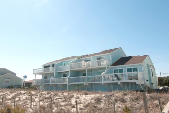 Lake House Upscale, top floor condo with beautiful views of the Atlantic, , on Atlantic Ocean - Kure Beach in North Carolina - Lakehouse Vacation Rental - Lake Home for rent on LakeHouseVacations.com